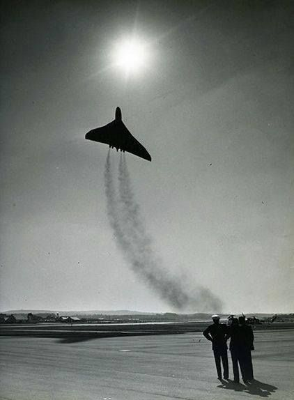 Corrrrrrrr... Just....corrrr  #Vulcan #TwitterVForce