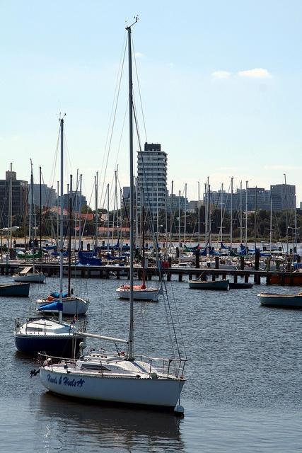 St Kilda - Melbourne
