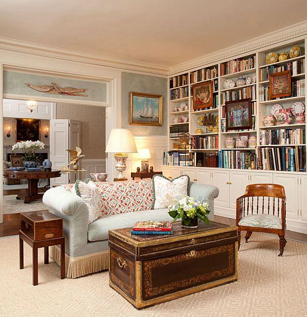 Stylish Ideas For Arranging And Organizing Bookcases: 1000+ Ideas About Arranging Bookshelves On Pinterest