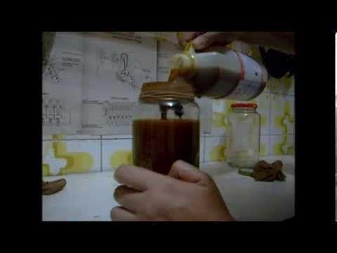 Tutorial Verniz Caseiro - YouTube
