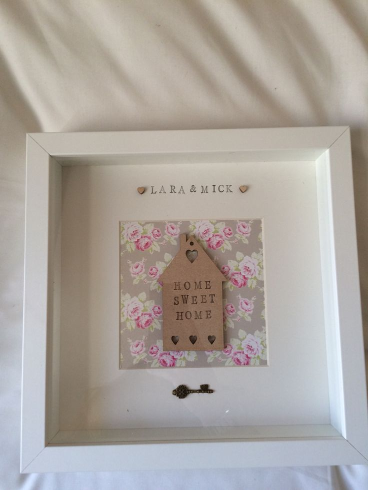 how to make scrabble frames