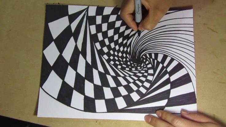Arte Óptico 4                                                                                                                                                                                 Más