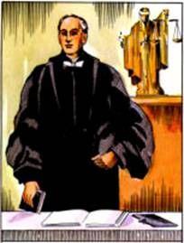 Ezoterikus iskola: Cigánykártya lapjai - bíró