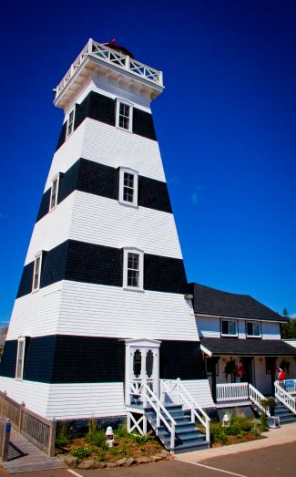 Top 11 lighthouse inns around the world. http://www.cheapflights.ca/news/top-11-lighthouse-inns/