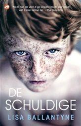 Onze aanrader van de maand: De Schuldige. Een debuut om nooit te vergeten. Lees alvast de eerste twee hoofdstukken op Bruna.nl    http://www.bruna.nl/boeken/de-schuldige-9789022962213
