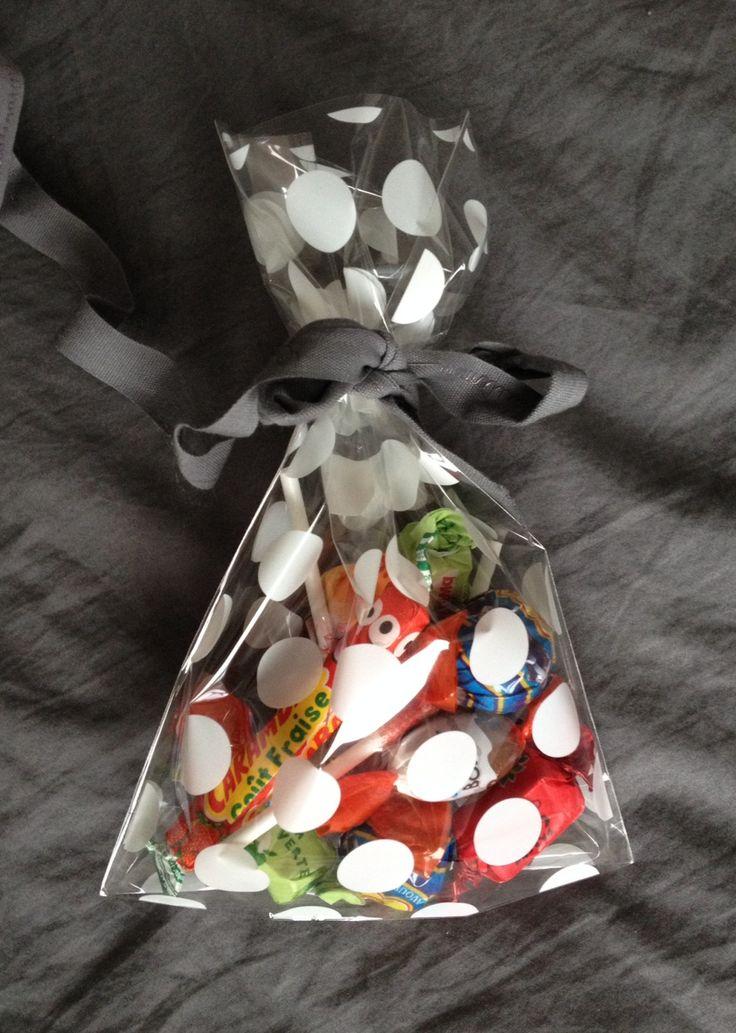 Préférence Plus de 25 idées uniques dans la catégorie Emballage à biscuits  TQ26