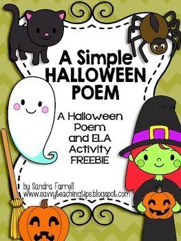 7bfdf707759d722a27137a8e53551431  halloween poems preschool halloween - Halloween Poems For Kindergarten