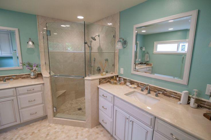 Best Bathroom Remodels By Kitchens ETC Images On Pinterest - Bathroom remodeling ventura county