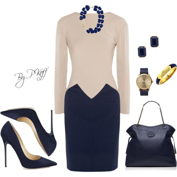 A fashion look from August 2014 featuring Vionnet dresses, Jimmy Choo pumps and Tory Burch tote bags. Browse and shop related looks.