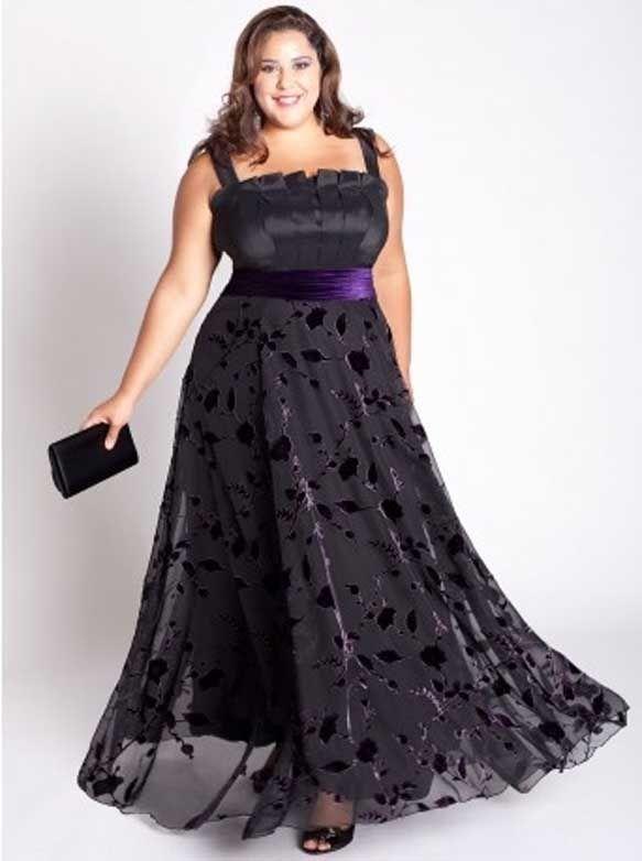 Fatwomen Dress For Fat Women Collection Beautiful Dress For