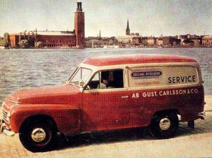 Volvo Meemit