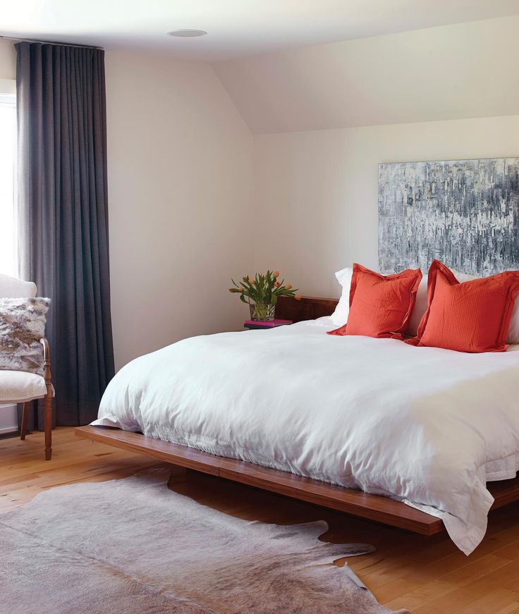 Les 157 meilleures images propos de chambre coucher for Idee chambre a coucher