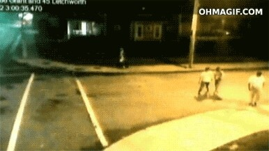WTF & Scary: 恐怖 Scary, Galleries, Falcons Kicks, Superman, Imgur Gif, Flying Skills, Funny Gif