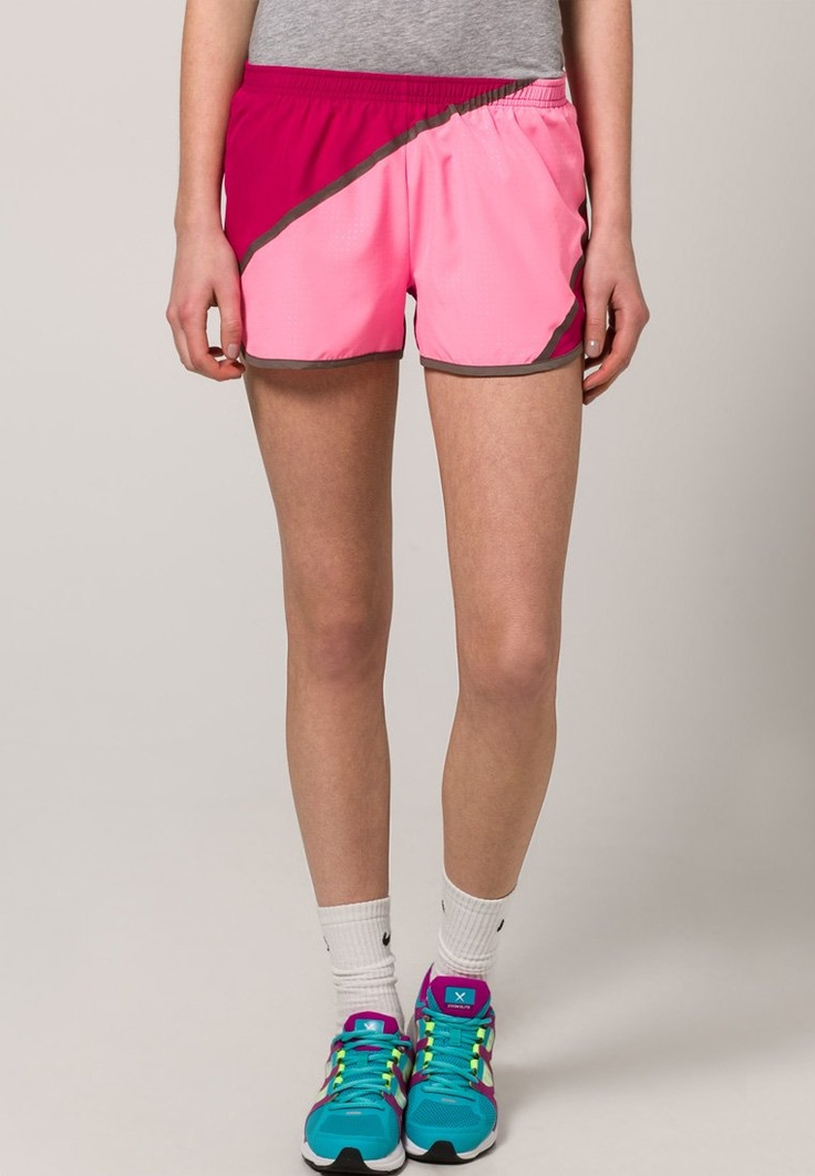 Nike Performance - TEMPO - Shorts - Roze