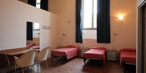 Orsa Maggiore Hostel