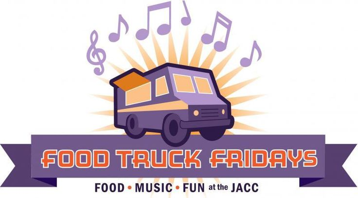 Food Truck Fridays - Juneau Arts & Humanities Council