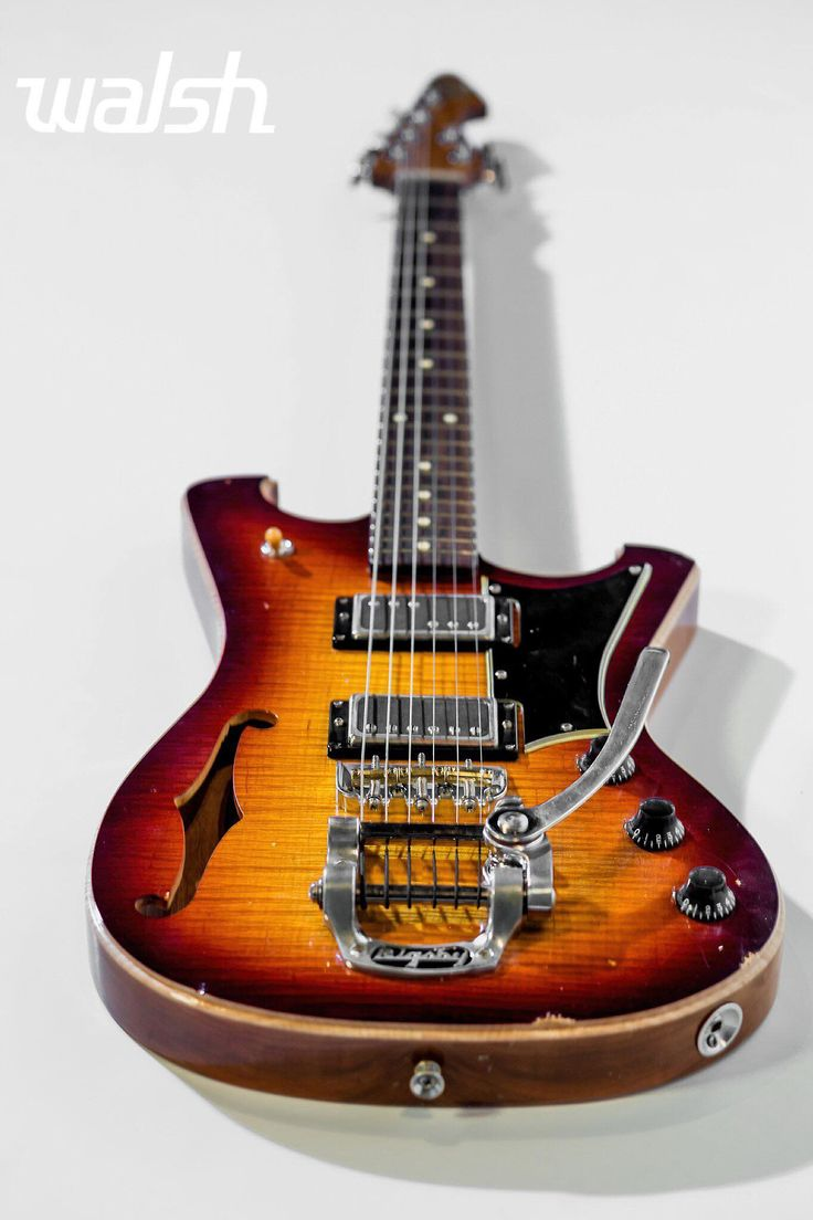 Walsh Guitar