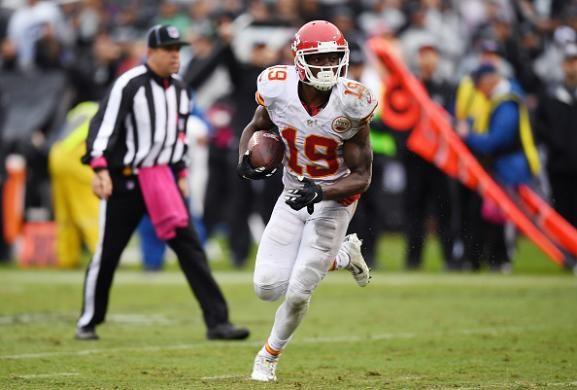2016 NFL Fantasy Football Injury News: November 8 - Howard Bender