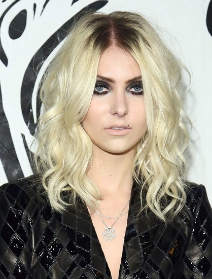 26 best taylor momsen images on pinterest hairstyle beautiful heidi klum hayden panettiere and more celebrate versaces latest beauty photosbeauty tipstaylor momsenhair pmusecretfo Choice Image