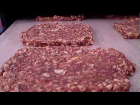 50 best 1 raw food video images on pinterest raw food eat raw onion bread recipe no gluten or sugar vegan foodsgluten forumfinder Image collections