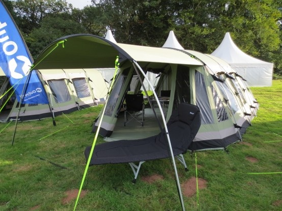 Outwell Bear Lake 6 2013 - Now with Panoramic Front and extended front canopy! & 98 best Camping images on Pinterest | Camping ideas Camp gear and ...
