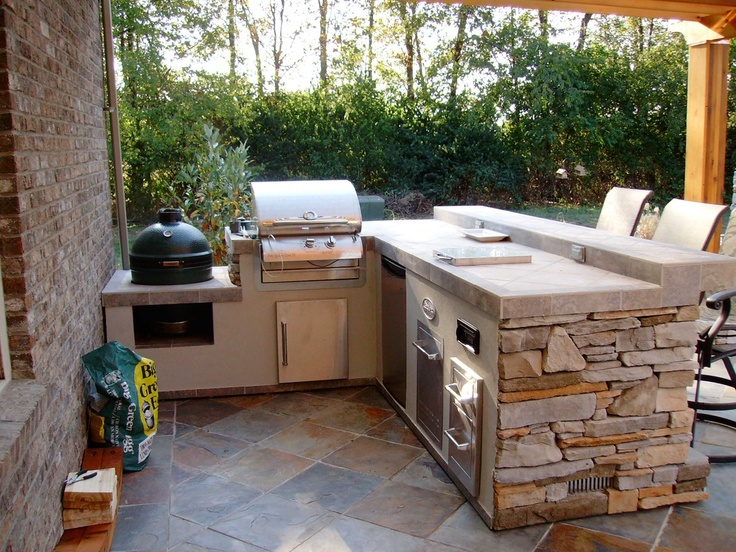 Outdoor Kitchens   THE PATIO OUTDOOR Part 53