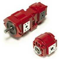 HYDAC internal gear pumps are characterised by extremely low noise levels, low pulsation and a very large speed range. The internal gear pumps are available in various sizes and pressure levels from 3.8 cm³/rotation to 250 cm³/rotation up to a max. nominal pressure of 330 bar. HYDAC internal gear pumps are also available as multiple pumps.    http://www.as-hydraulic.com/hydac-pgi102-pump.html