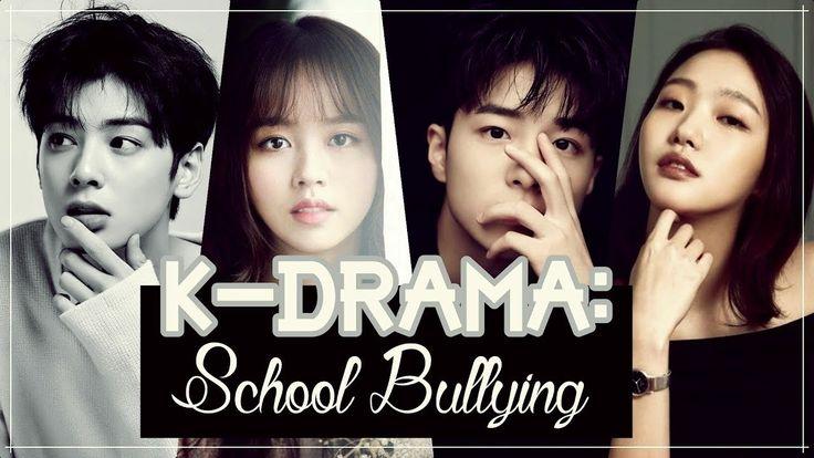 Kdrama school bullying koreanmovie movietowatch film