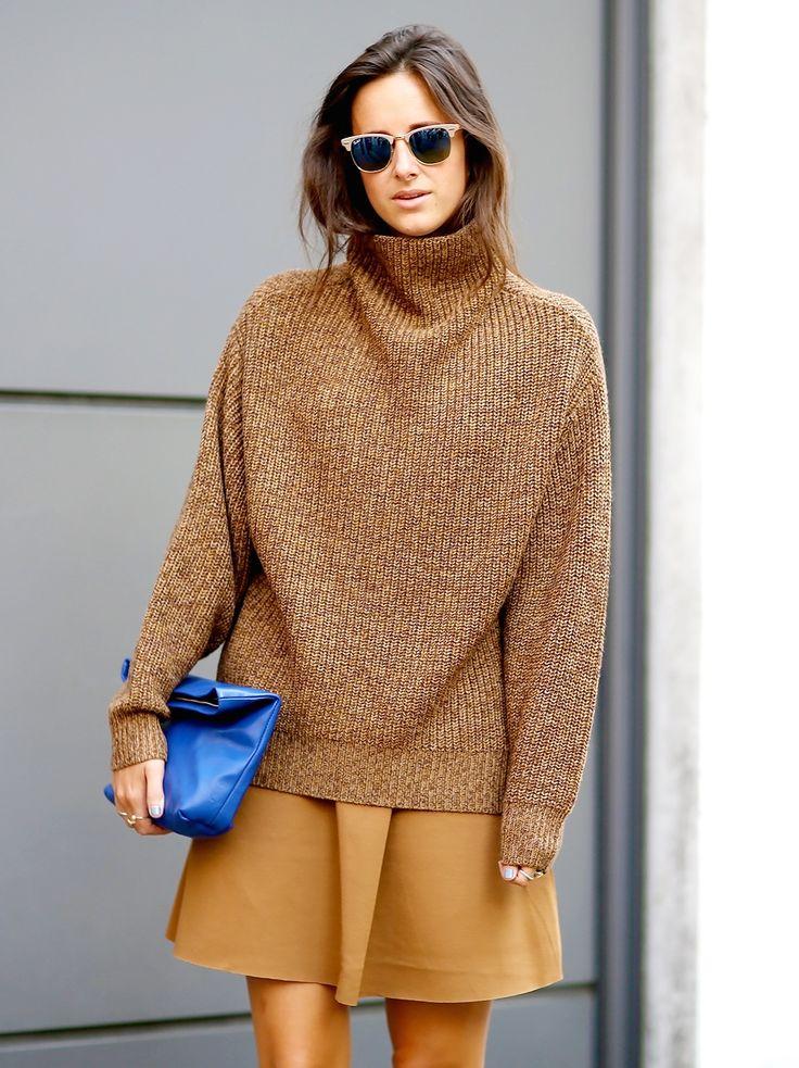 brilliant knit. NYC.