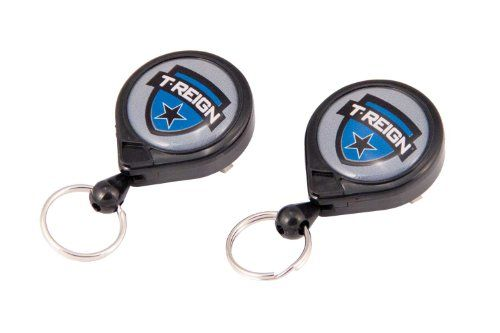 T-REIGN Fishing Zinger Duo (Pin Attachment), Black  //Price: $ & FREE Shipping //     #sports #sport #active #fit #football #soccer #basketball #ball #gametime   #fun #game #games #crowd #fans #play #playing #player #field #green #grass #score   #goal #action #kick #throw #pass #win #winning