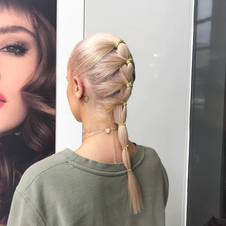 50+ Festival Hair Ideas, So You Can Whip Your Hair Back and Forth All Weekend Long