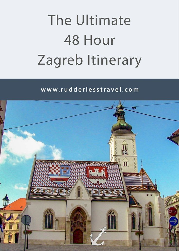 I Have A Very Special Connection With Croatia Well Zagreb More Specifically Yes The Girlfriend You Kno With Images Balkans Travel Croatia Travel Eastern Europe Travel