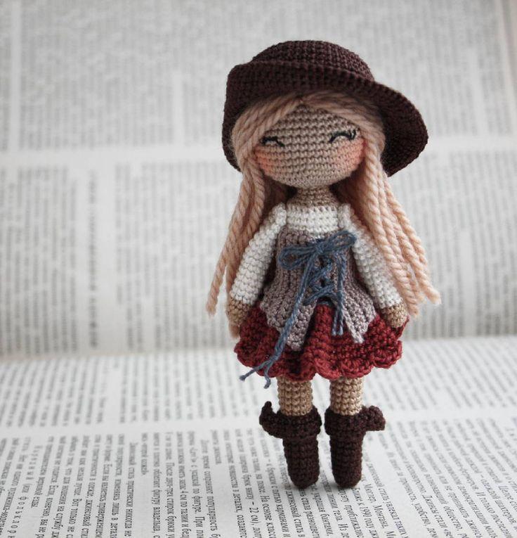 27 best Portachiavi amigurumi images on Pinterest | Amigurumi ...