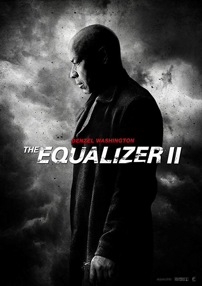 Watch!!] The The Equalizer 2 Murders (2018) Movie Online Free