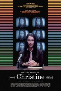 """My review of """"Christine"""" http://cwatlanta.cbslocal.com/2016/11/11/christine-movie-review/"""