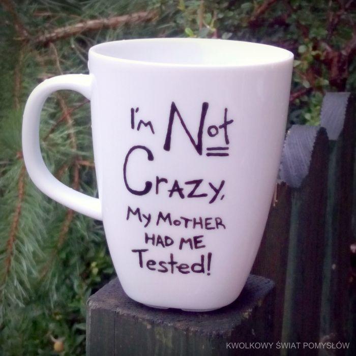 Big Bang Theory, BBT, cup, kubek, science, nauka, serial