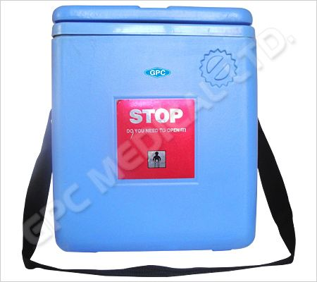 Know About Cold Chain Equipment...