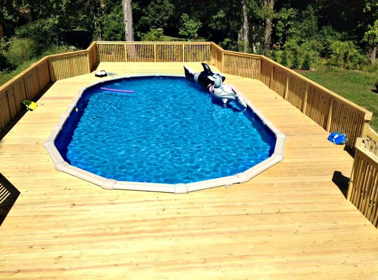 24 best Pool images on Pinterest | Backyard ideas, Garden ideas and ...