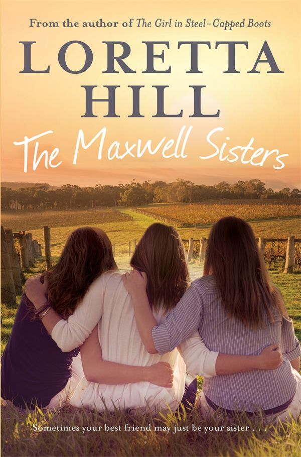 From the author of the bestselling The Girl in Steel-Capped Boots comes a heartwarming romantic comedy about three extraordinary women on a journey to find love and rediscover family.