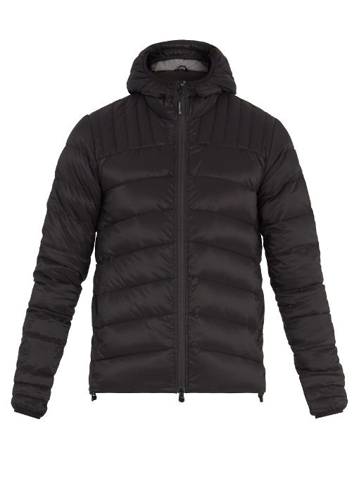 CANADA GOOSE Brookvale Down Jacket. #canadagoose #cloth #jacket