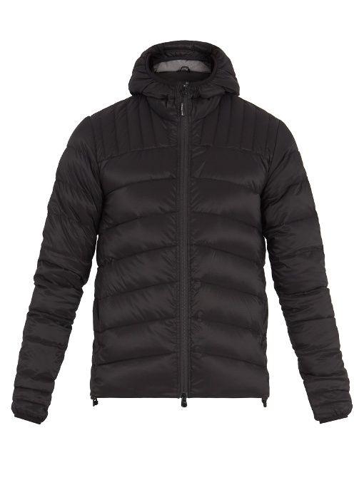 CANADA GOOSE Brookvale Down Jacket. #canadagoose #cloth #jacket