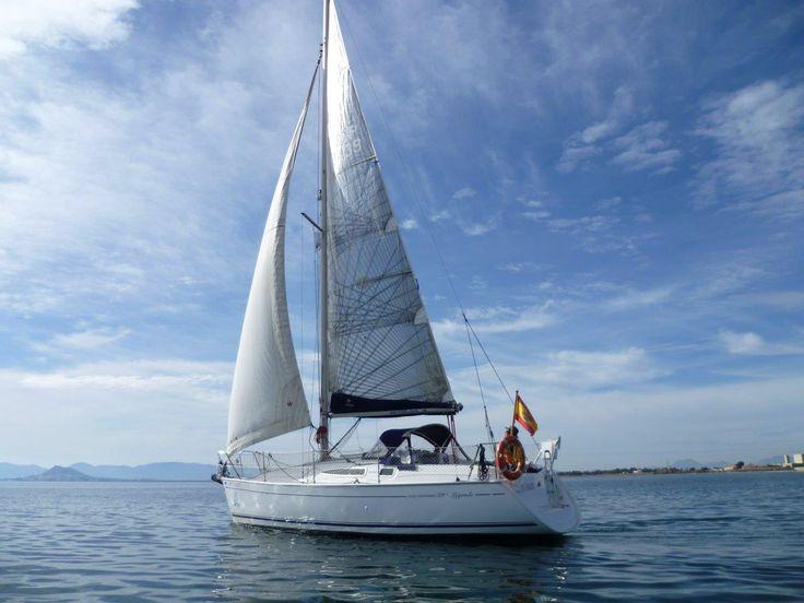 Alquiler velero Ibiza por dias http://www.charteralia.com/alquiler-velero-ibiza-por-dias/