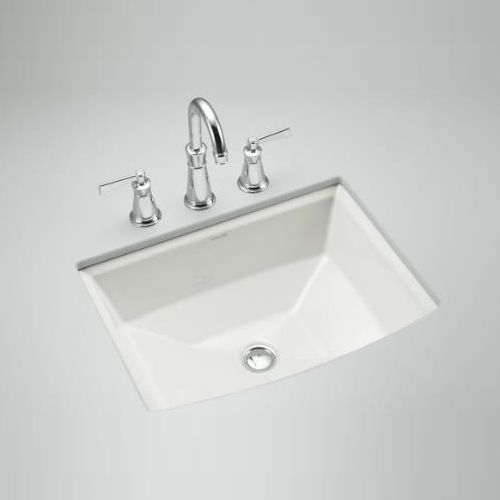 Undermount Bathroom Sink : Undermount Bathroom Sink JDH Basement Pinterest