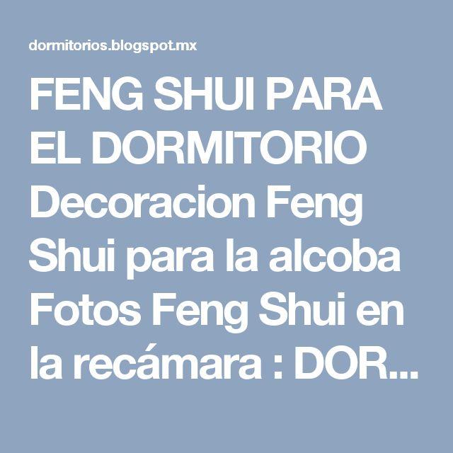 M s de 25 ideas incre bles sobre feng shui recamara en - Feng shui en el salon ...