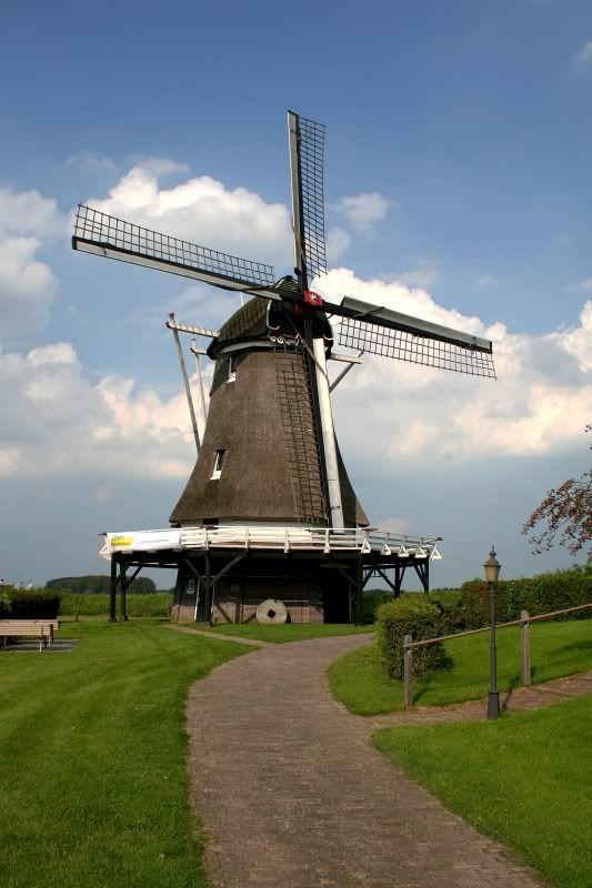 """""""d'Olde Zwarver"""", Kampen, Netherlands"""