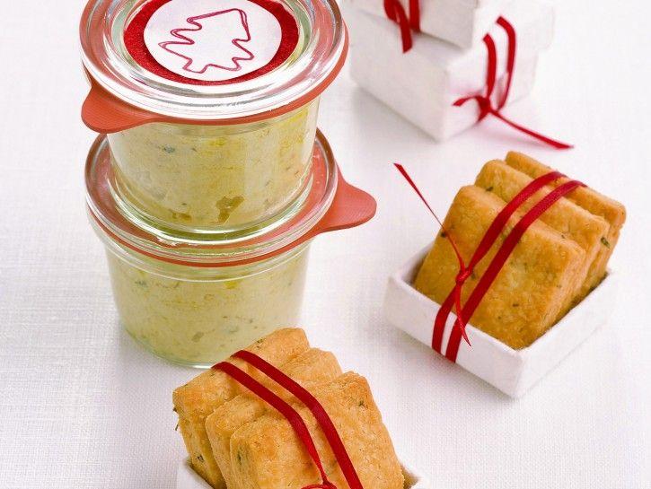 salsa-di-carciofi-e-gallette-alle-erbe