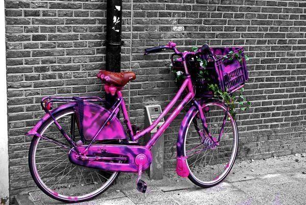 Lugares para ir en bici. Día Mundial de la Bicicleta.