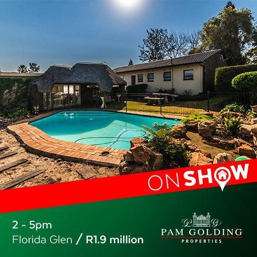 On Show Sunday 2 October from 2 - 5pm. Click for more information. #OnShow #ForSale #FloridaGlen