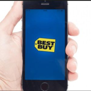 Best Buy Application - Download Best Buy App For Android and iOS and Shop at your Convenience - TechSog