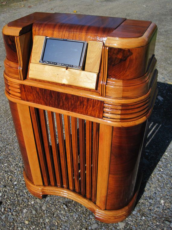 19 Best Philco Radio Images On Pinterest Antique Radio